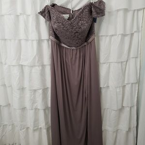 Portobello David's Bridal Dress